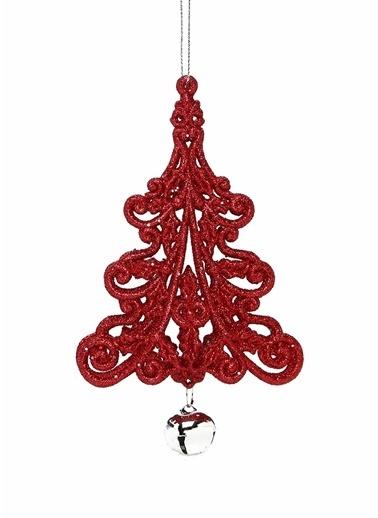 Kurt S.Adler Kurt S.Adler  Ağaç Formlu Yılbaşı Süsü 101596588 Renkli